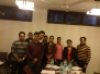 PMP workshop in Delhi - November 2014