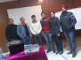 PMP workshop in January 2014