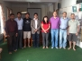 PMP Workshop in Kathmandu - August 2014