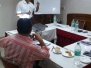 PMP workshop in May 2013