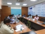 Project Management workshop for an Industrial Automation Fortune 500 Company at Sahibabad -Nov 2017