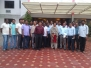 Project Management Workshop for an Automobile major in Madurai - Dec 2013
