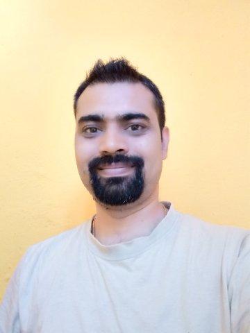 Rajeev R Pandey